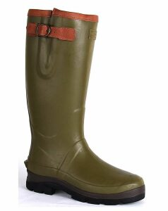 Chatham Forest Waterproof Welly Boot