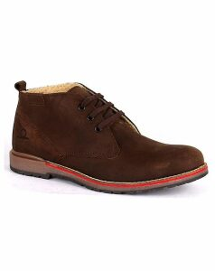 Chatham Evan Fur Lined Boot