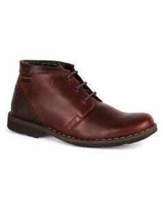 Chatham Ibsen Desert Boot