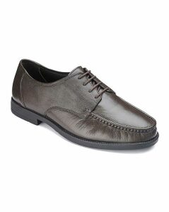 Trustyle Lace Up Shoes Standard Fit