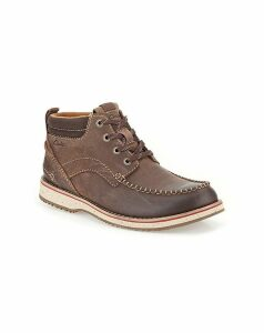 Clarks Mahale Mid Boots