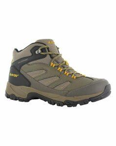 Hi-Tec Moreno WP Mens Boot