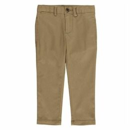 Polo Ralph Lauren Flat Front Button Trousers
