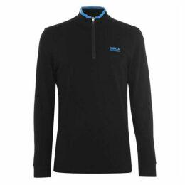 Barbour International Barbour Bleaser Zip Jacket