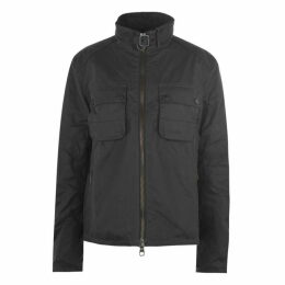 Barbour International Byward Wax Jacket Mens