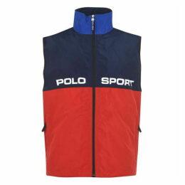 Polo Ralph Lauren Silver Collection Sport Gilet