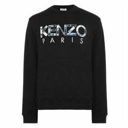 Kenzo Paris Crew Sweatshirt