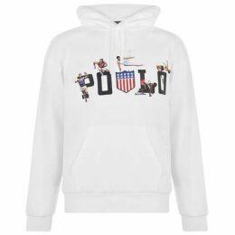 Polo Ralph Lauren Olympic Oth Hoodie