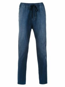 Track & Field sweatpants - Blue