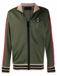 Philipp Plein 20th Anniversary sports jacket - Green