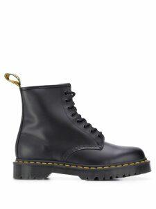 Dr. Martens Bex boots - Black