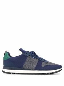 PS Paul Smith lace-up sneakers - Blue