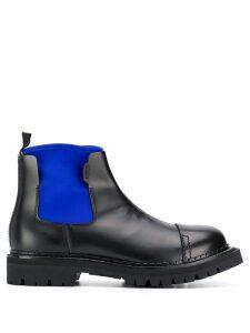Kenzo Kamden ankle boots - Black