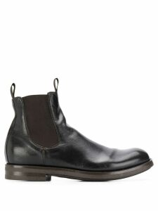 Officine Creative Academia boots - Brown