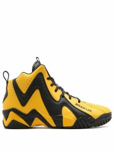 Reebok Kamikaze 2 Bait sneakers - Black