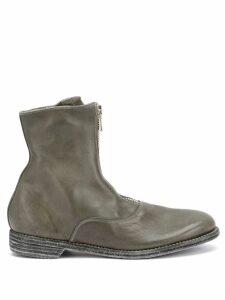 Guidi 210 boots - Grey
