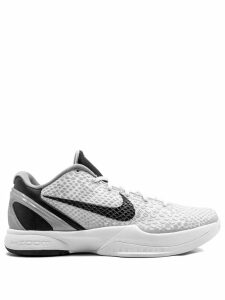 Nike Zoom Kobe 6 TB sneakers - White