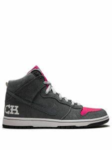 Nike Dunk High Premium SB sneakers - Grey