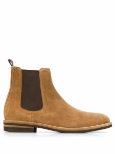 Brunello Cucinelli classic ankle boots - Brown