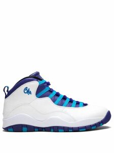 Jordan Air Jordan Retro 10 sneakers - Blue