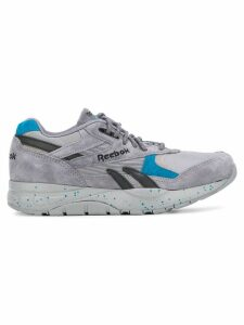 Reebok panelled sneakers - Grey