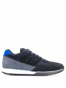 Hogan Man 321 sneakers - Blue