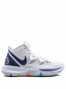Nike Kyrie 5 sneakers - White