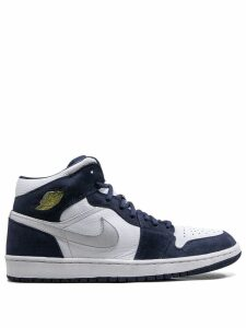 Jordan air jordan 1 retro sneakers - White