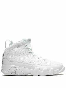 Jordan air jordan 9 retro sneakers - White