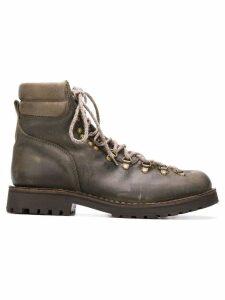 Astorflex ankle boots - Grey