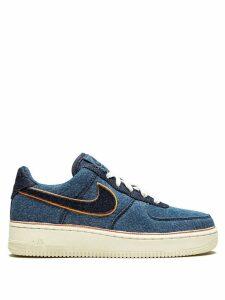 Nike Air Force 1 07 sneakers - Blue