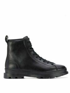 Camper Brutus boots - Black