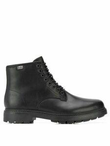 Camper Hardwood boots - Black