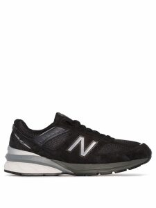 New Balance M990 running sneakers - Black