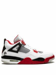Jordan Air Jordan 4 Retro sneakers - White
