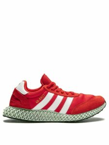 adidas I x 4D sneakers - Red