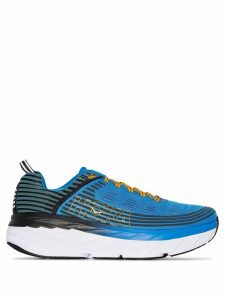 Hoka One One Bondi 6 sneakers - Blue