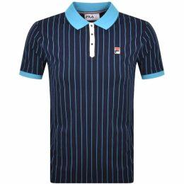 Paul And Shark Half Zip Sweatshirt Navy