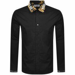 Versace Jeans Couture Slim Fit Jeans Black