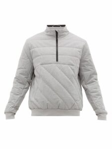 Lndr - Wr Puffa Quilted Jacket - Mens - Grey