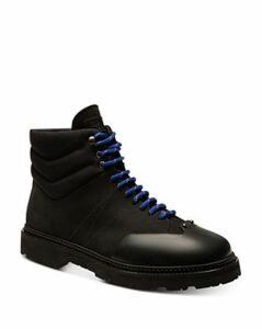 Bally Men's Zeber Ankle Boots