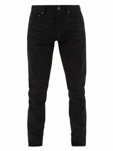John Elliott - The Cast 2 Slim Leg Jeans - Mens - Black