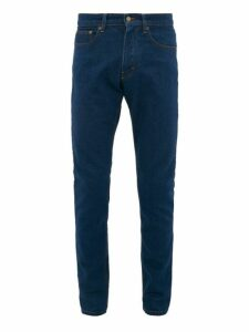 Ami - Slim Leg Jeans - Mens - Blue