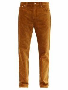 Séfr - Sin Cord Jeans - Mens - Beige