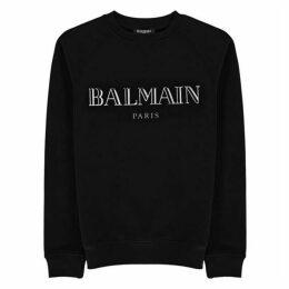 Balmain Classic Sweatshirt