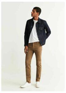 Slim fit colored Alex jeans