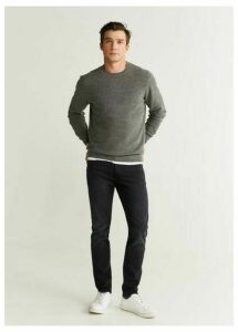 Slim fit black Partrick Jeans