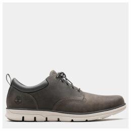 Timberland Bradstreet 5 Eye Oxford For Men In Grey Grey, Size 6