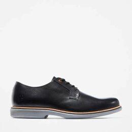 Timberland Folk Gentleman Chelsea Boot For Men In Black Black, Size 12.5