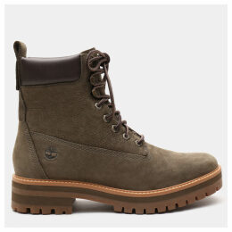 Timberland Courma Guy Boot For Men In Green Green, Size 13.5